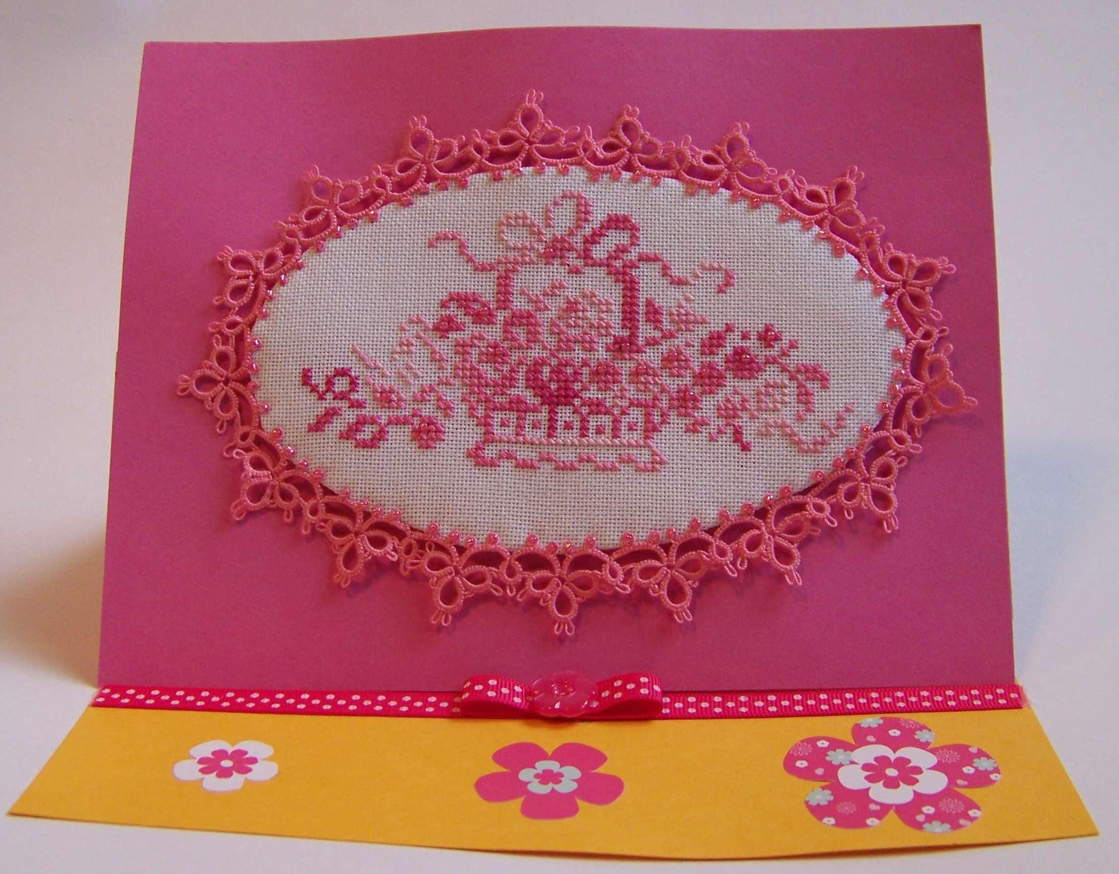 10 skakun. 2012 год - Весенние открытки