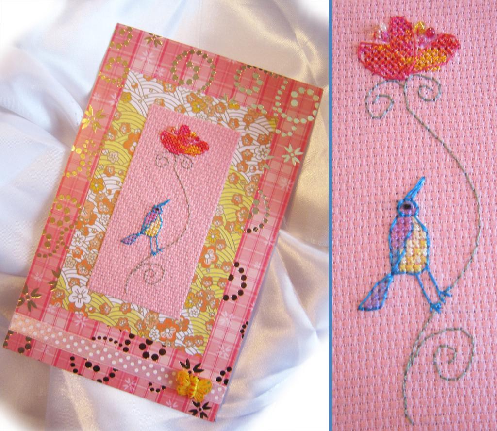12 Aliola. 2012 год - Весенние открытки