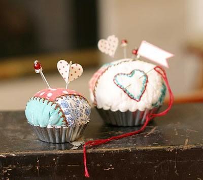 Lovely Hearts :^). 2012 Сердечки Vintage&primitiv