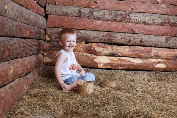Мой солнечный мальчик)))))))). Хохотушки
