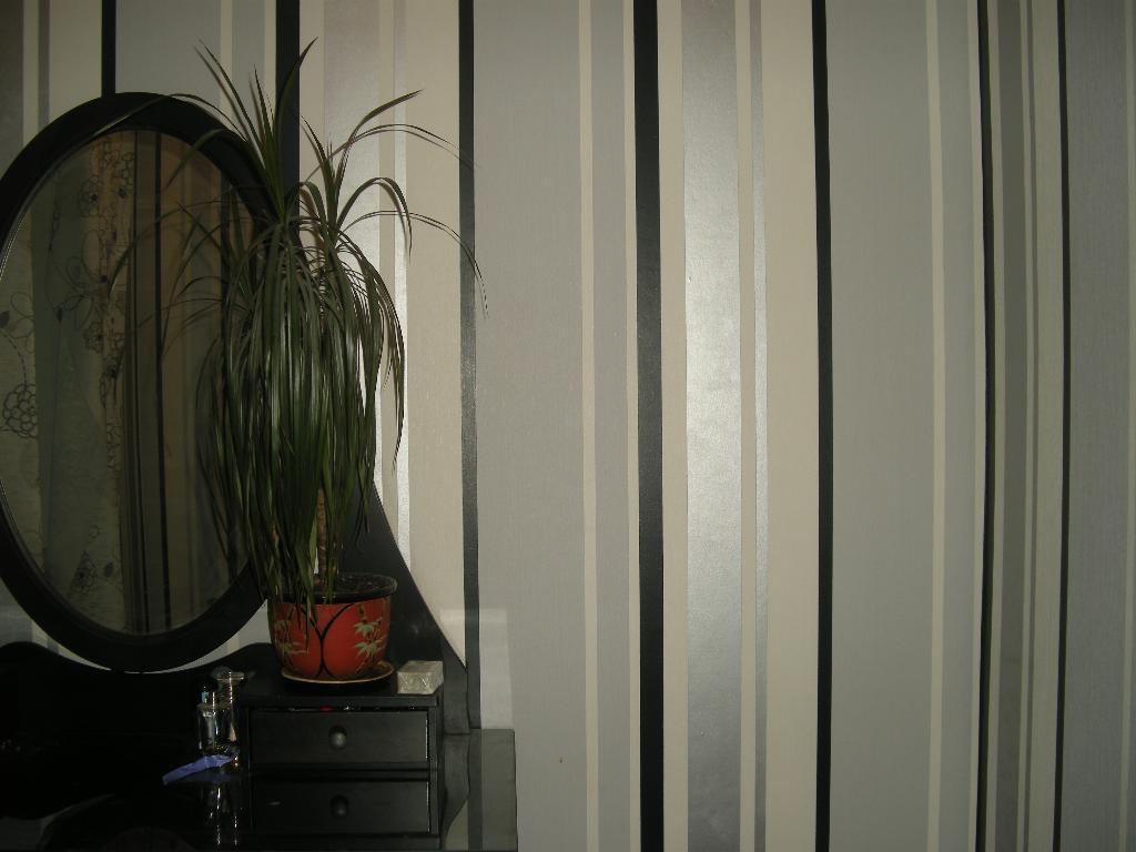 Как вам наша полосатая комната?. Блиц: полоски