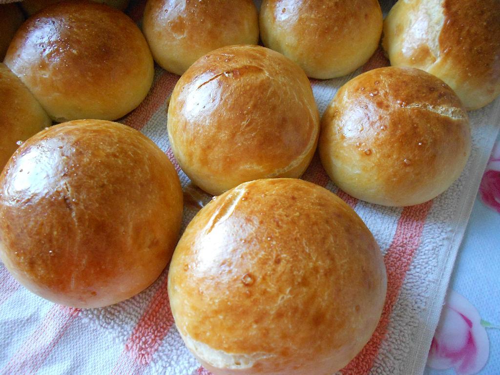 венские булочки рецепт с фото залов