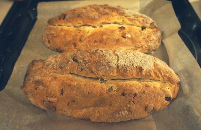 пироги, пирожки и другое из теста