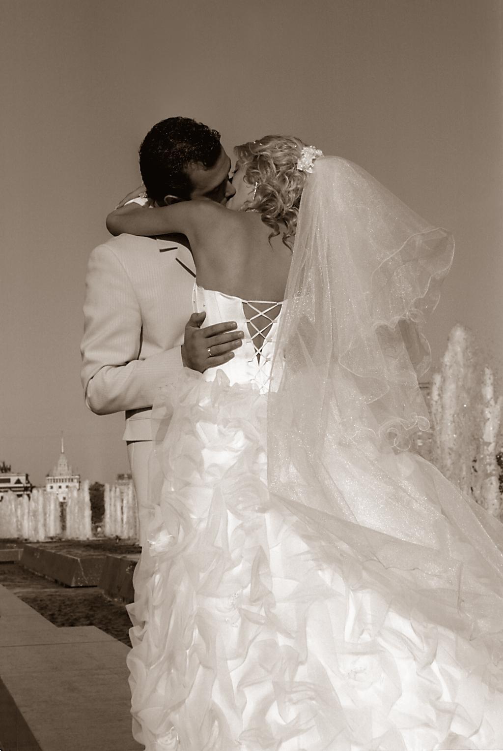 Горько!. Свадебные колокола