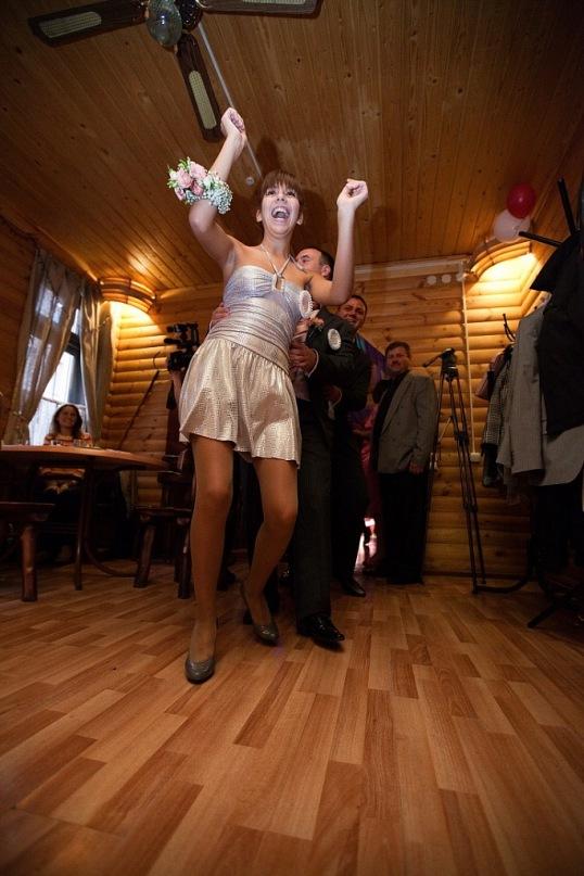 ламбада. Танцуй, пока молодой!