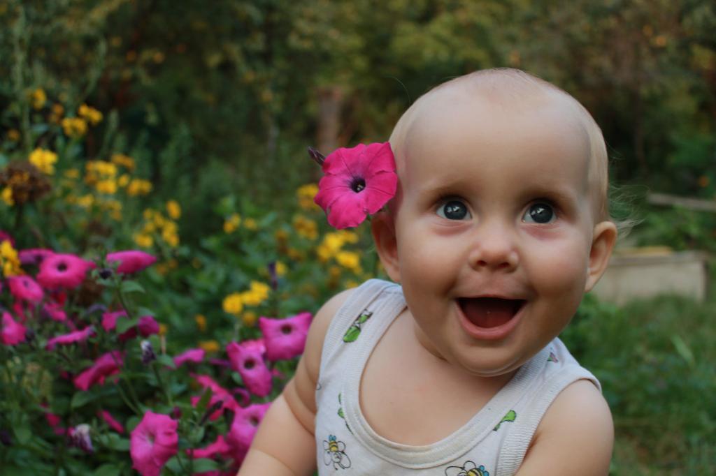 А я, самый-самый цветочек!!!!!!!!!!!. Цветочное настроение