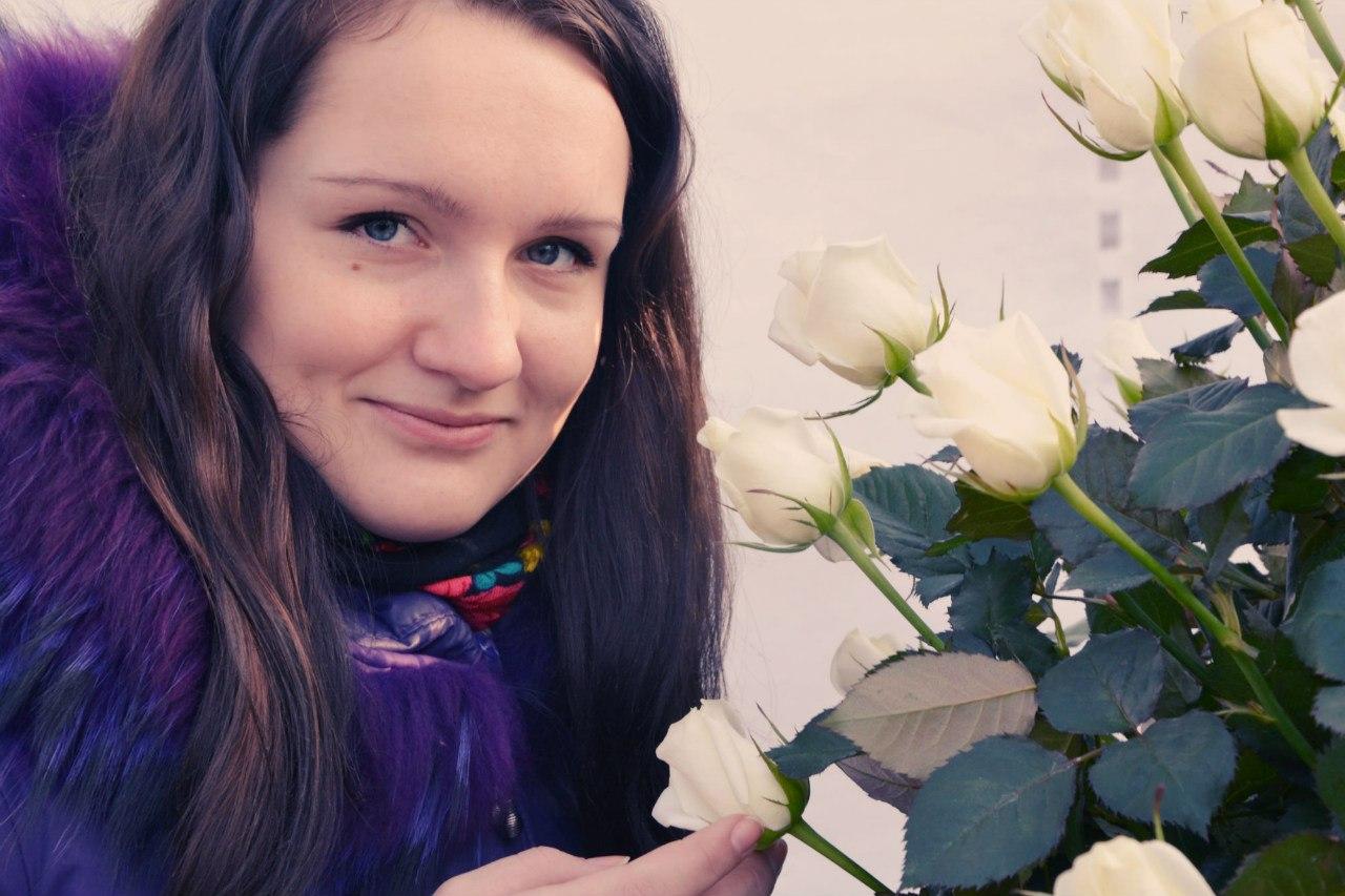 Любимые розы. Цветочное настроение
