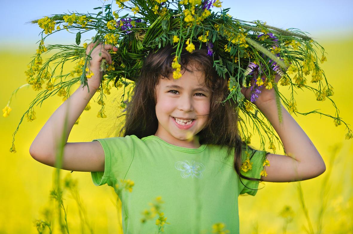 Весной самые красивые цветы!. Цветочное настроение
