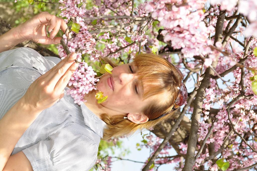 Весна, Весна.... Цветочное настроение