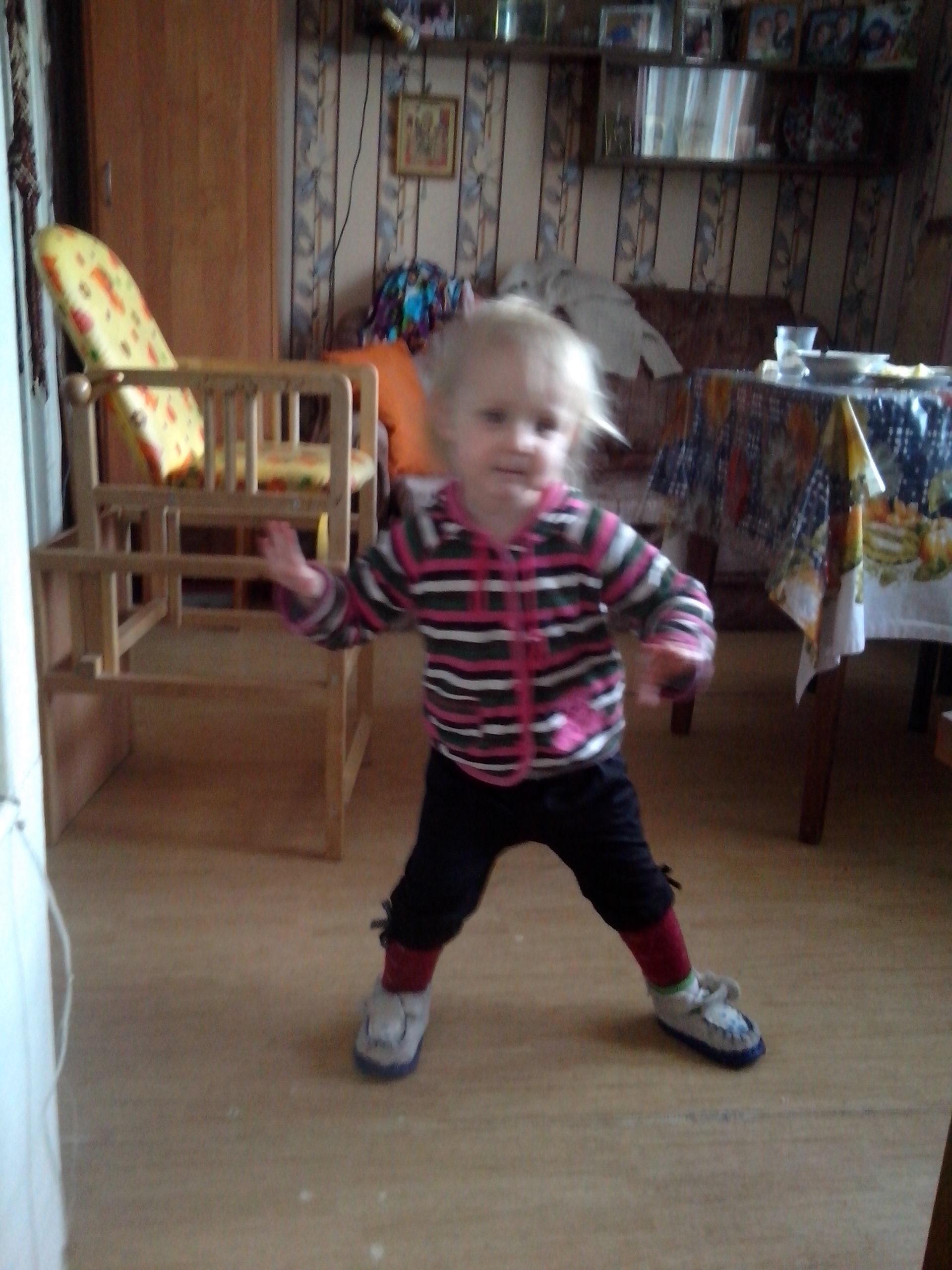 Танцуй пока молодой. Танцуй, пока молодой!
