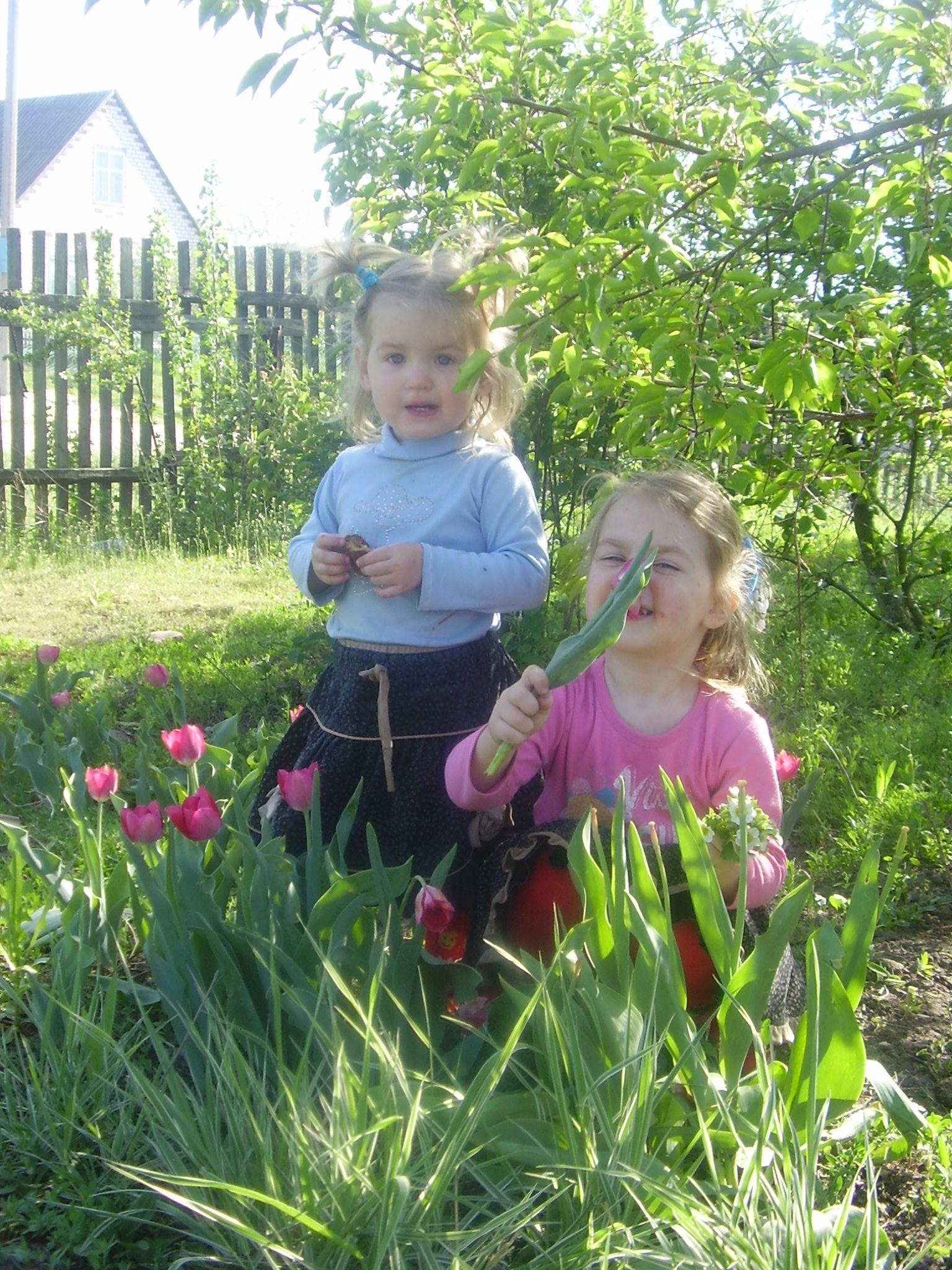 Весной пахнет!!!. Цветочное настроение