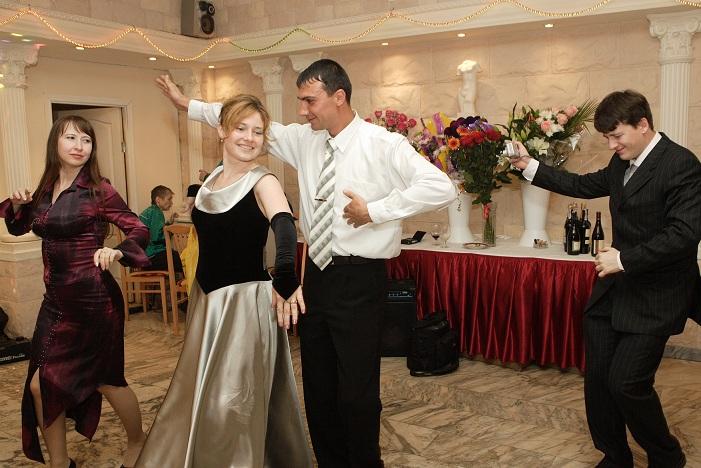Искрометная лезгинка. Танцуй, пока молодой!