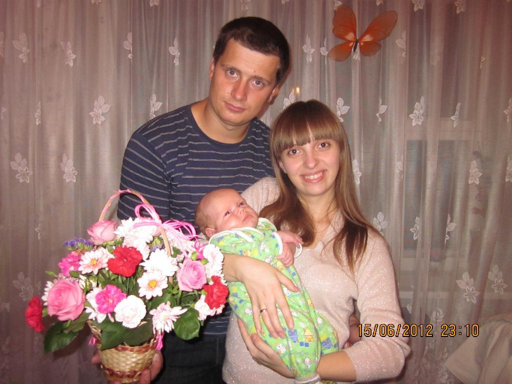 Дети - цветы жизни ). Цветочное настроение