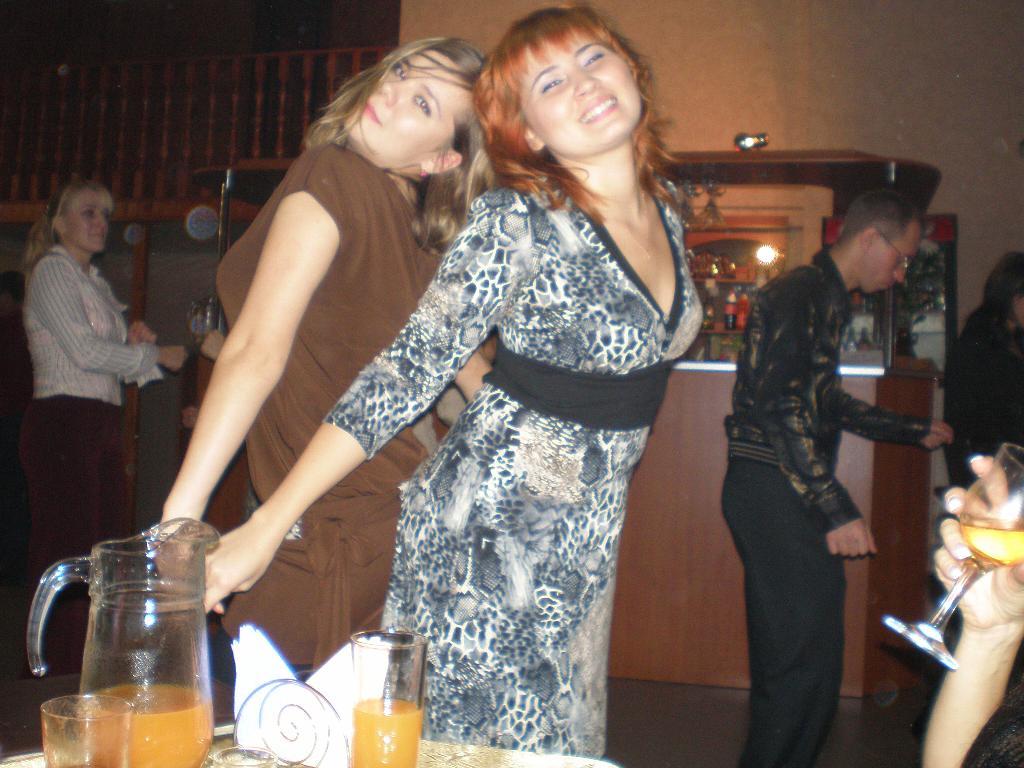 Танцуй Россия, и плачь Европа.... Танцуй, пока молодой!