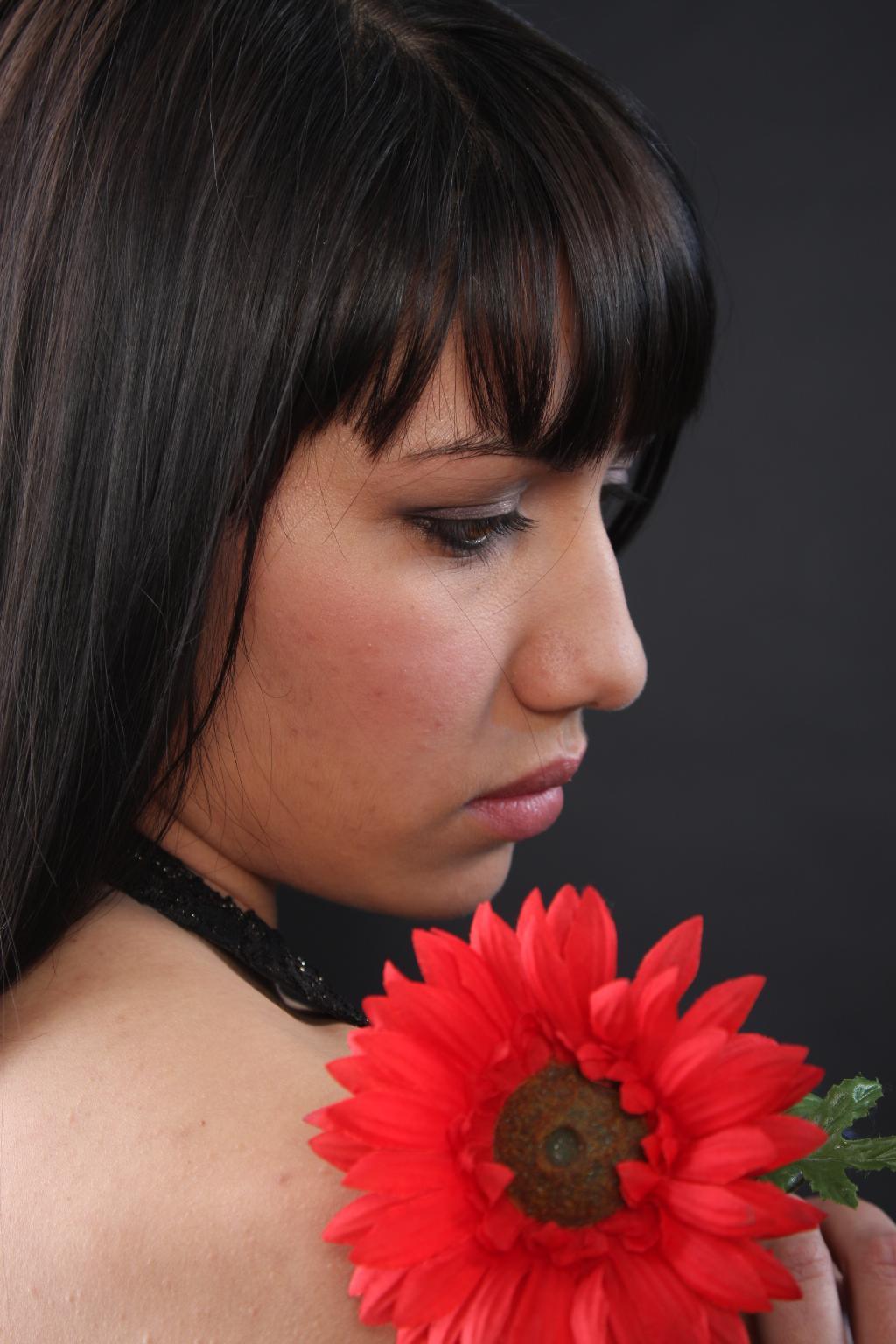 Дарите девушкам цветы)) получите в ответ Улыбку. Цветочное настроение