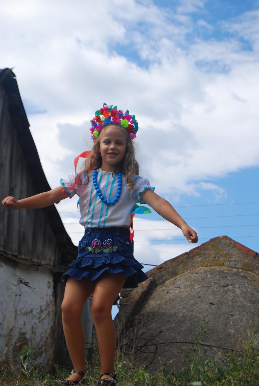 Украинский танец. Танцуй, пока молодой!