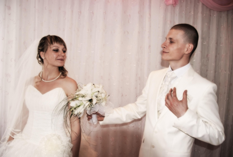 свадьба. Цветочное настроение