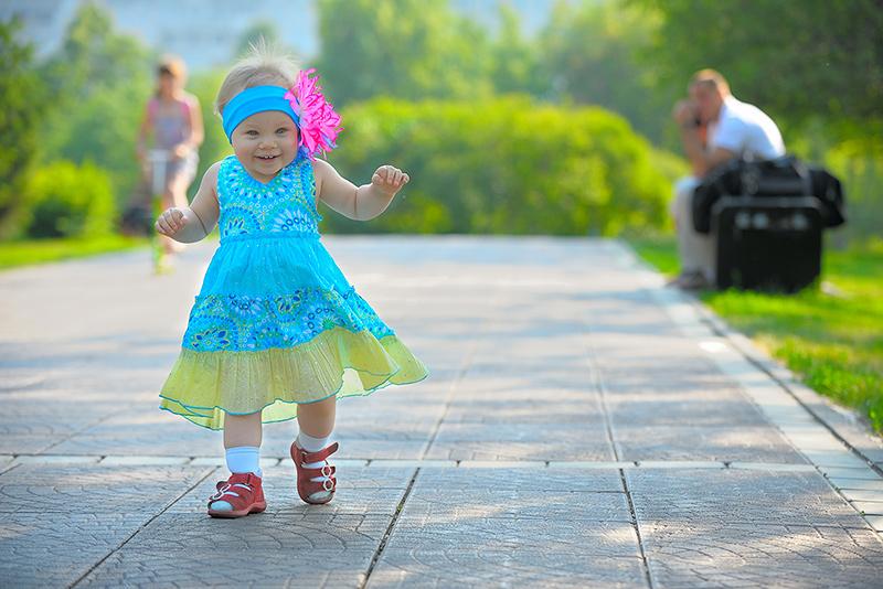Парковое диско. Танцуй, пока молодой!