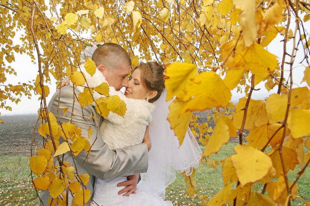 Самые любящие. Свадебные колокола