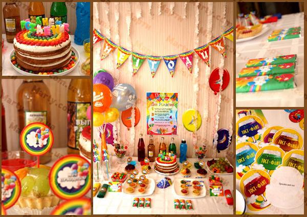 60 идей декора на день рождения ребенка своими руками 61