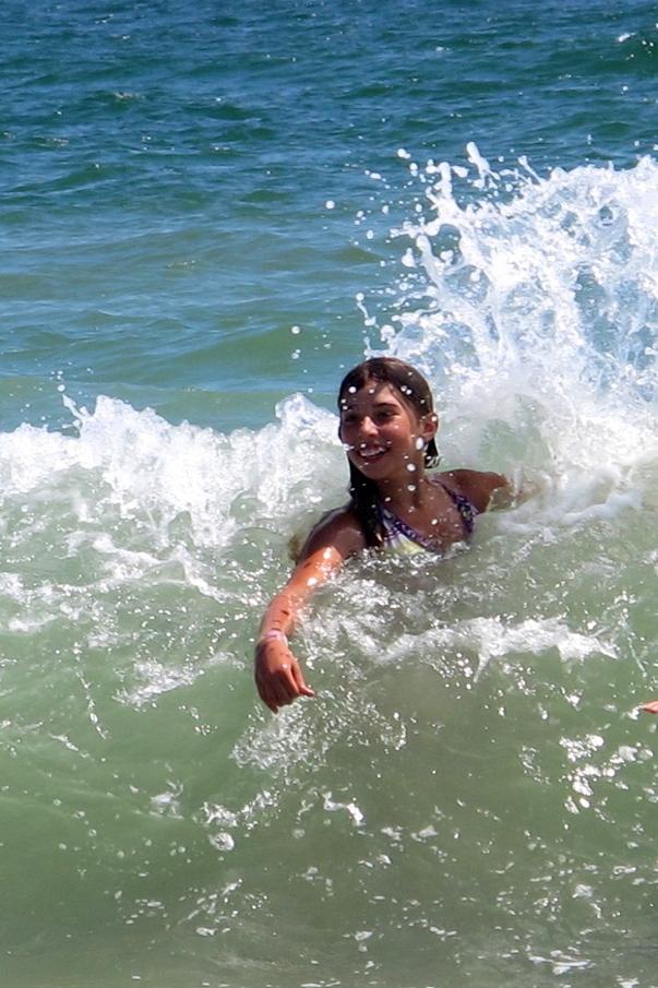 Море...море..мир бездонный. Наши дети мечтают о лете!