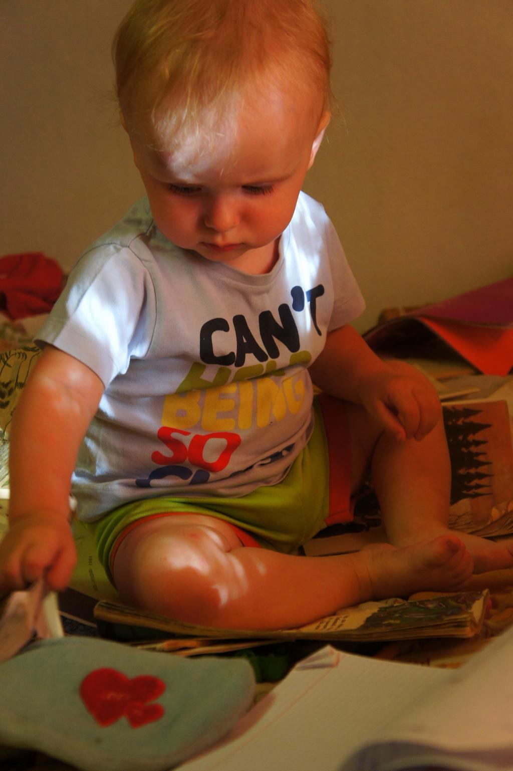 читайна))). Я учусь читать
