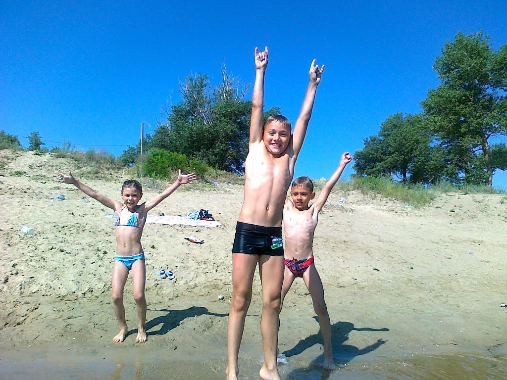 лето-где же ты???. Наши дети мечтают о лете!