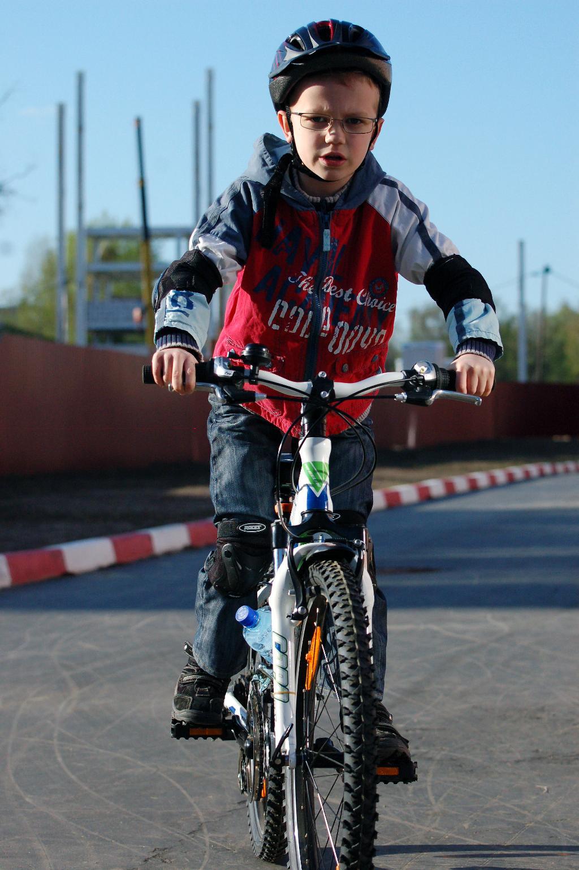 По дороге на Тур-де-Франс. Самый сильный и здоровый!
