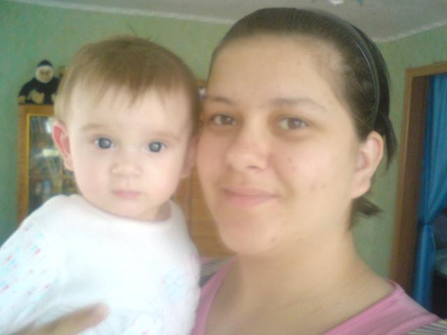 Я-мамино СЧАСТЬЕ!!!.