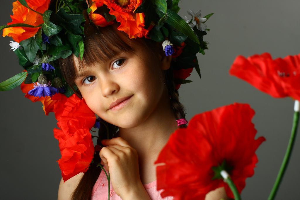 маков цвет.... Цветочное настроение