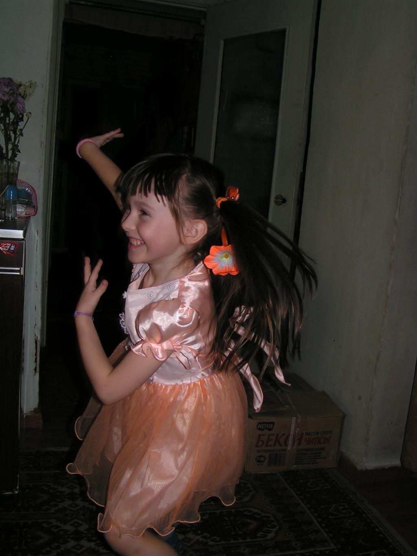 Цыганочка с выходом..... Танцуй, пока молодой!