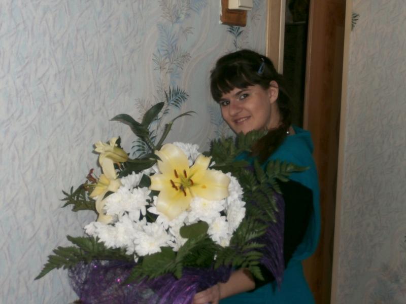обожаю цветы. Цветочное настроение