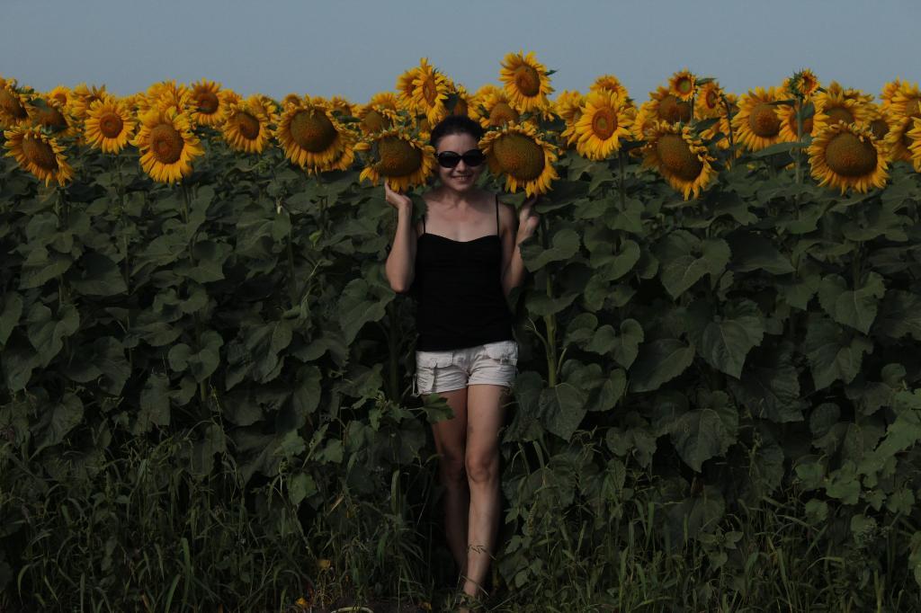 Великие цветы. фотоконкурс 'Цветочное настроение'.