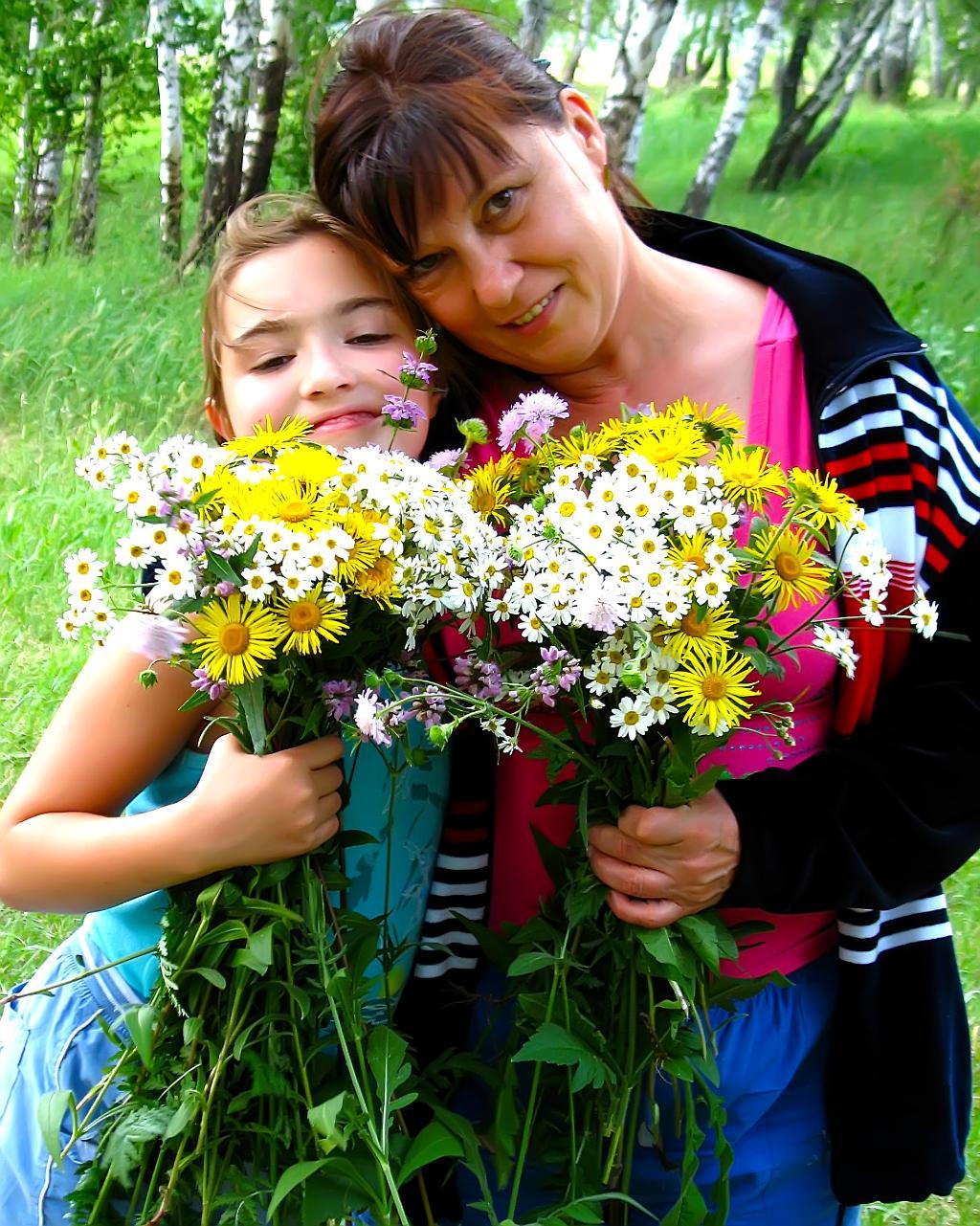Весна-прекрасное время!!!!. Цветочное настроение