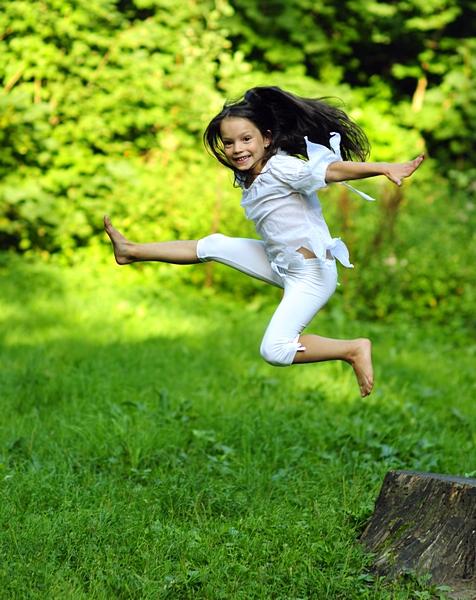 А я умею летать!!!. Самый сильный и здоровый!