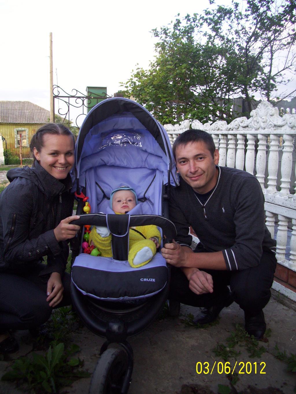 Наше семейное путешествие в Воронеж!!!. Мама, папа, я - счастливая семья!