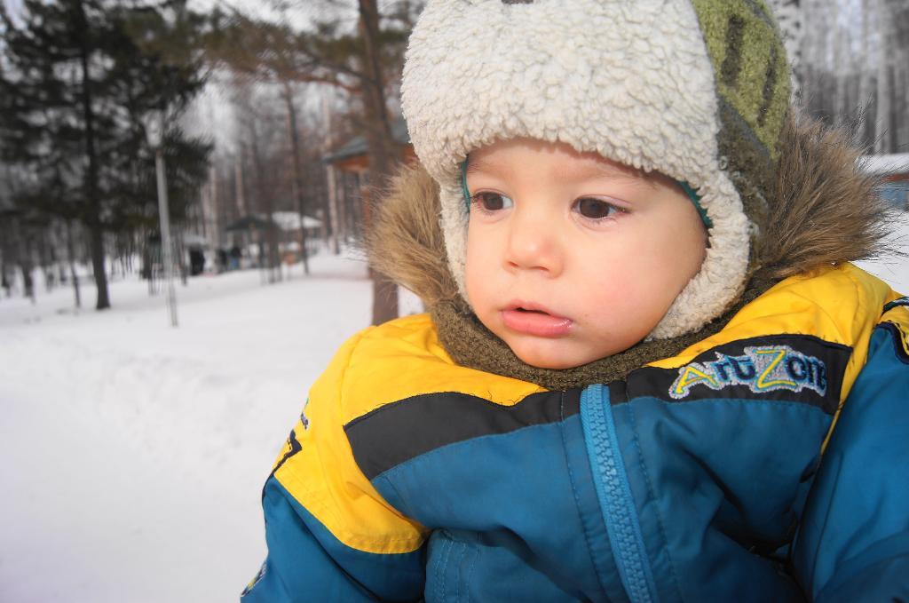 Эх жалко, зима кончается.... Самый сильный и здоровый!