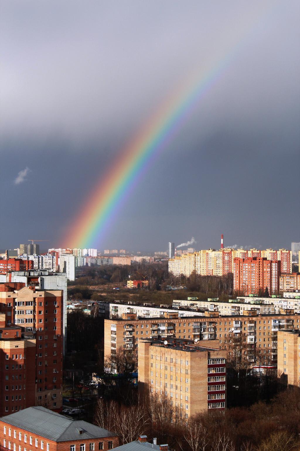 первый луч, первый дождь....... Блиц: весна идет!