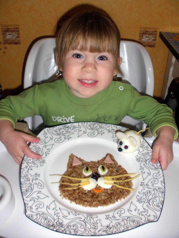 Аппетитный Том и Джерри!. Юные кулинары