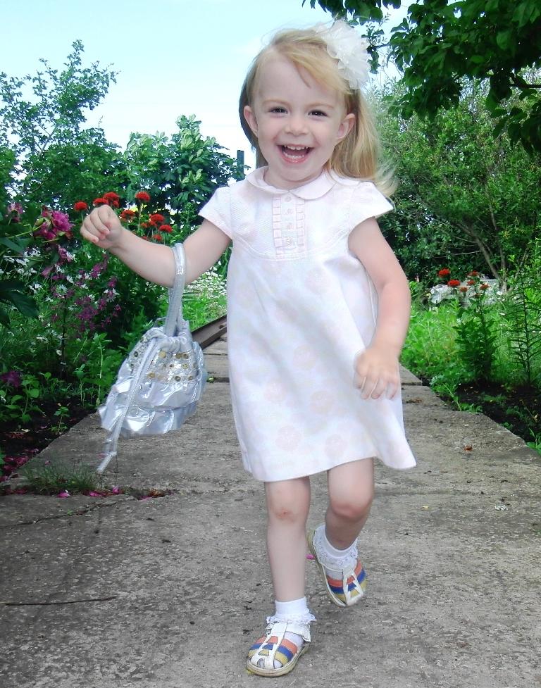 Счастливый ребено - самый здоровый ребенок!. Самый сильный и здоровый!