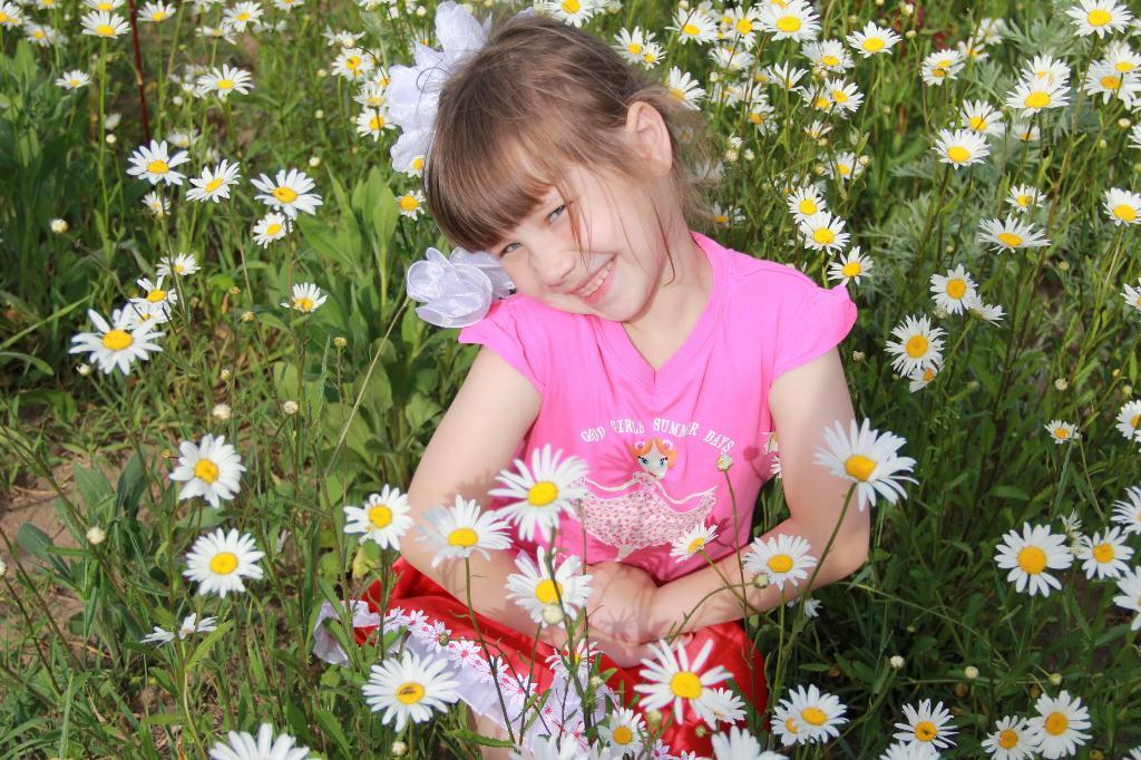 Жду лета.... Наши дети мечтают о лете!