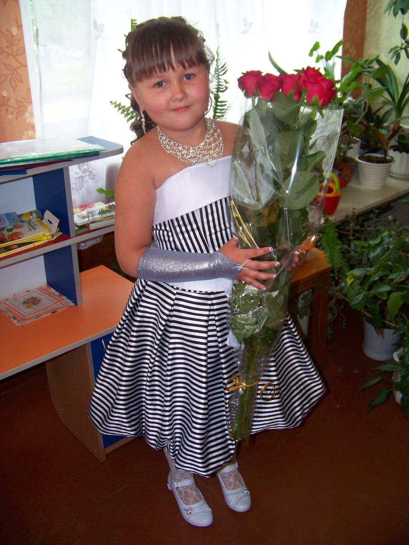 Валерия. Маленькая модница
