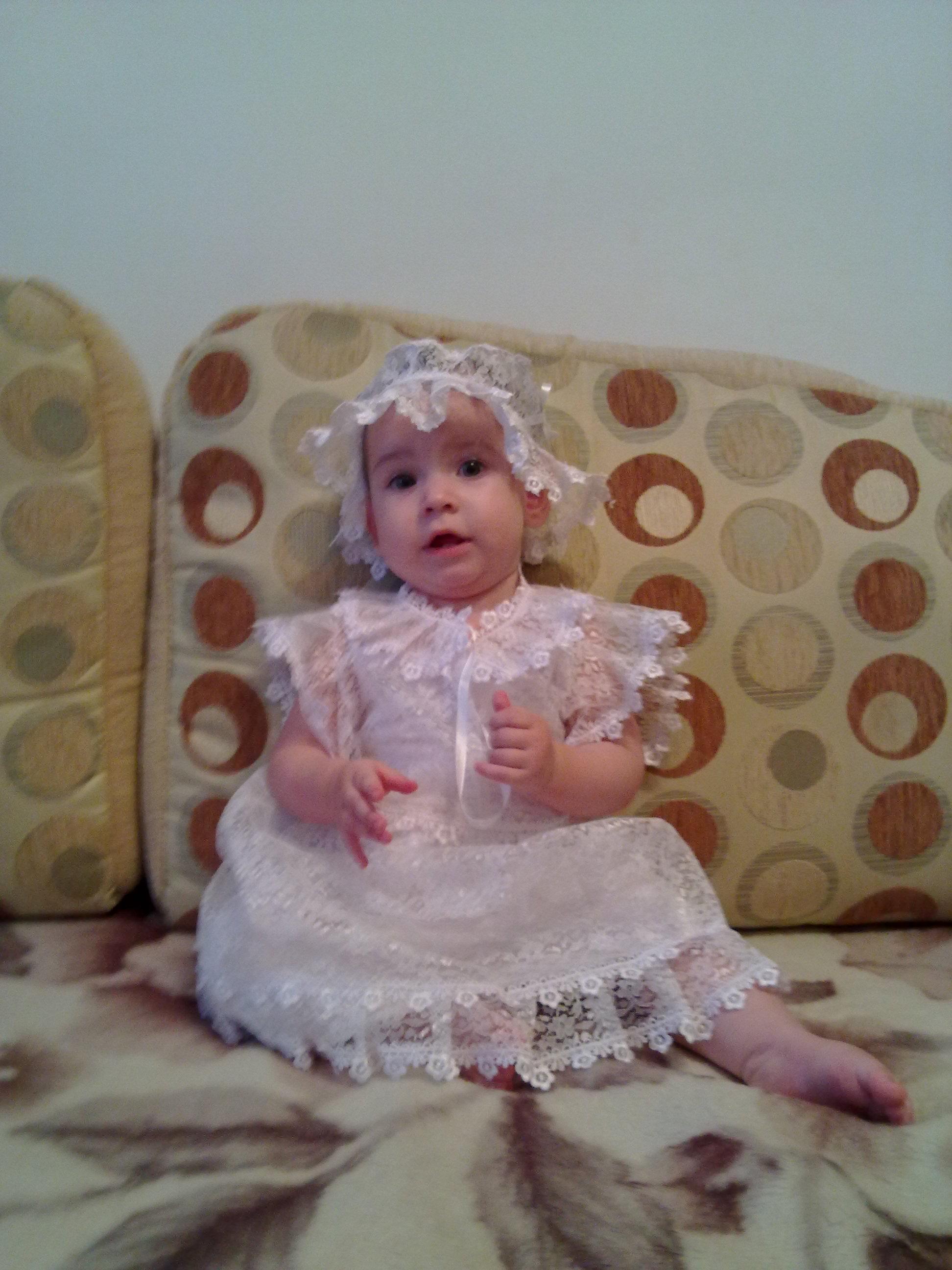 Маленькая куколка. Маленькая модница