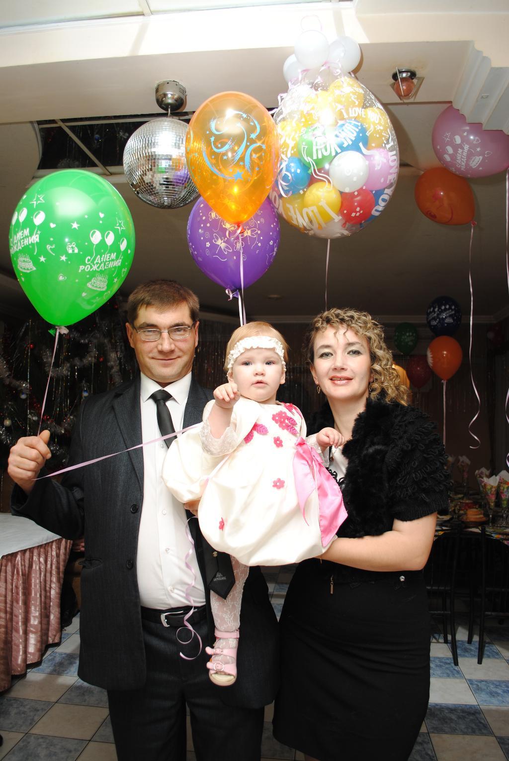 Наша доченька Настасья!!!. Мама, папа, я - счастливая семья!