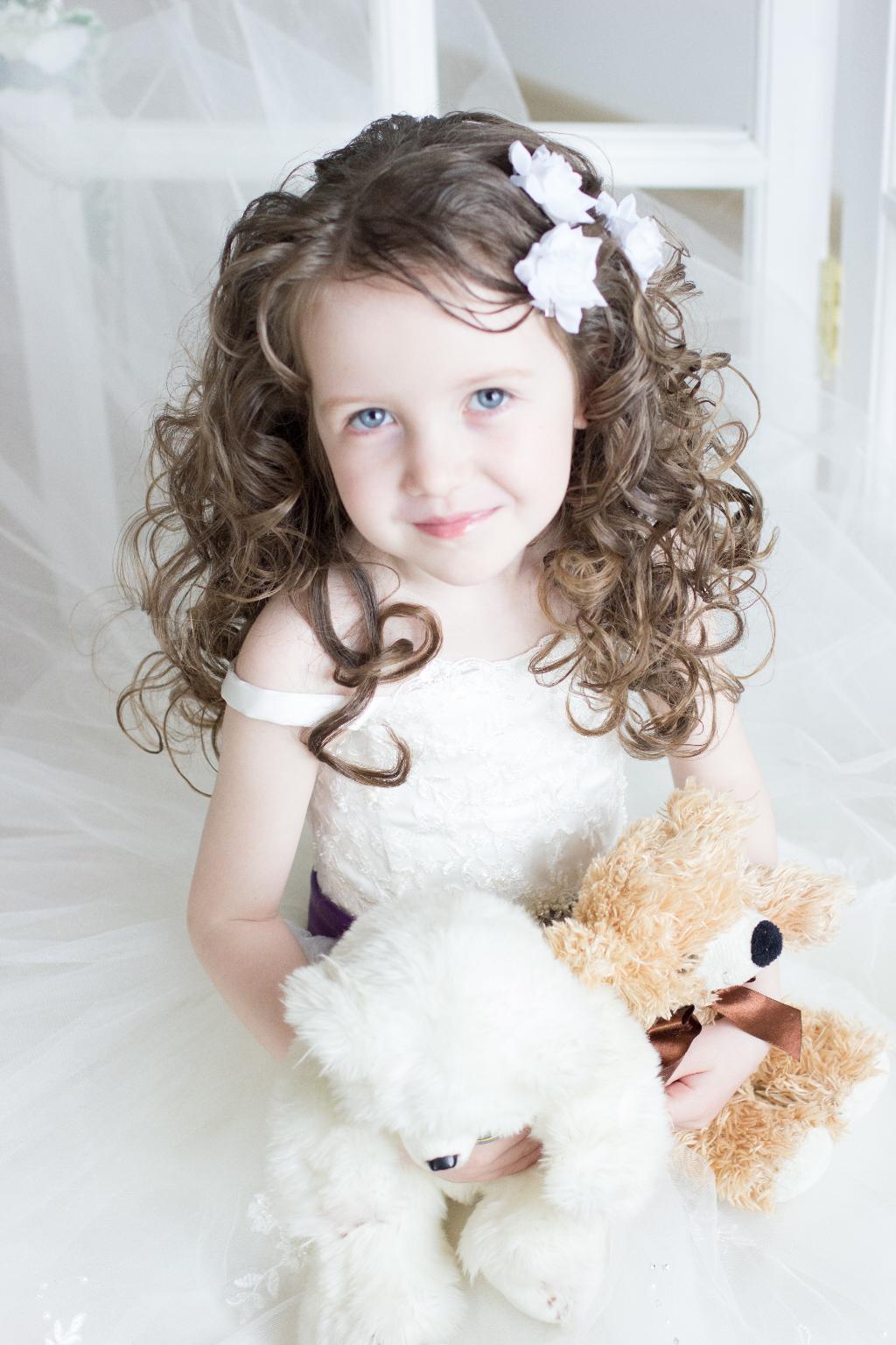 Принцесска Эля. Маленькая модница