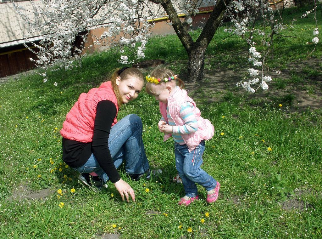 Изучаем весну!!!!!!. Вместе весело гулять!
