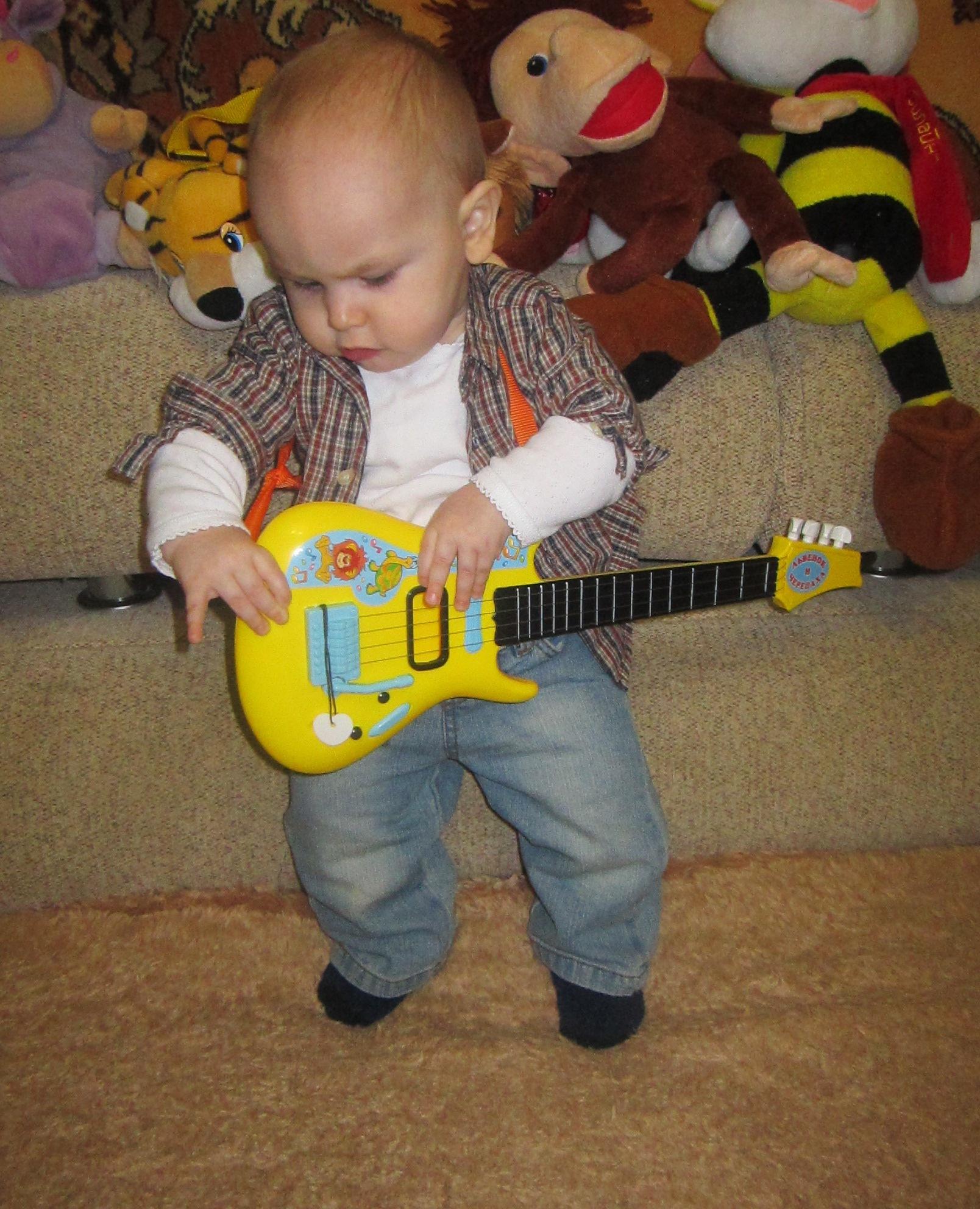 музыкант. Мы ищем таланты!
