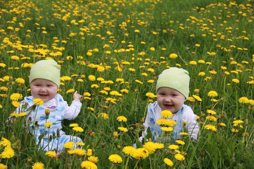Как прекрасен этот мир!. От улыбки хмурый день светлей!