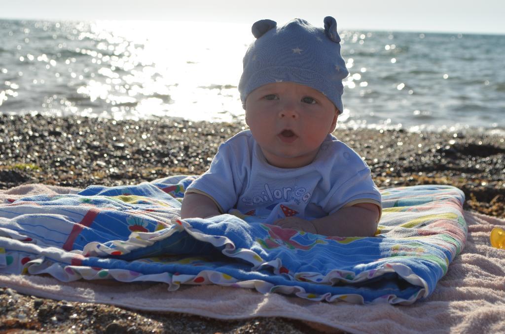 Моё первое лето!!!!. По морям, по волнам...