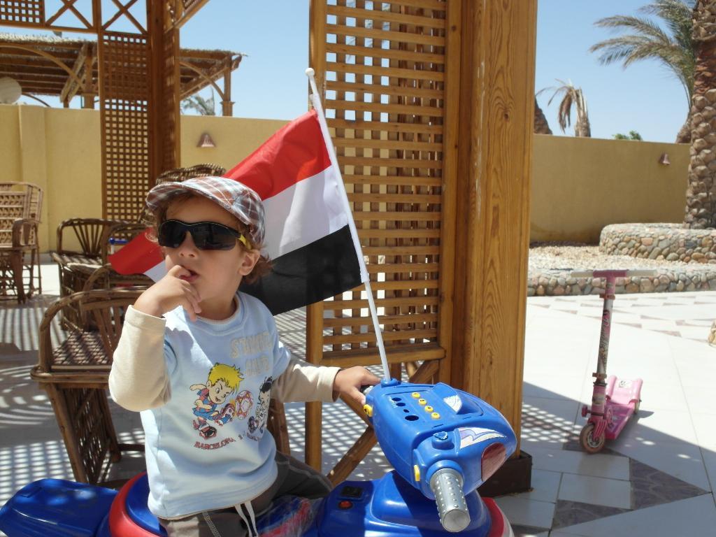 Египет, Хургада. Город моей мечты